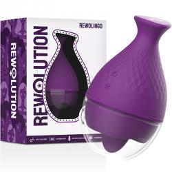 rewopulse packaging