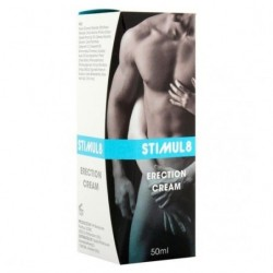 STIMUL8 CREMA DE ERECCION