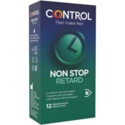control non stop retard 12 uds