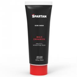 spartan couple gel erección