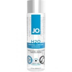 jo h20 lubricante efecto frío 135 ml