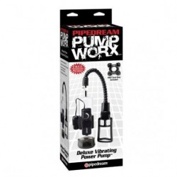 PUMP WORX BOMBA DE ERECCION...