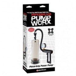 PUMP WORX BOMBA DE SUCCION...