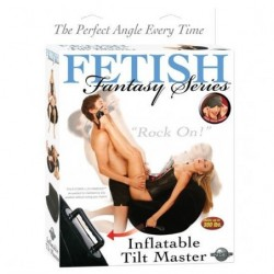 FETISH FANTASY SILLON HINCHABLE