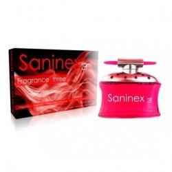 SANINEX 3 FRAGANCIA PERFUME UNISEX 100 ML